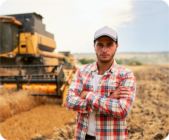 combine harvester parts ireland