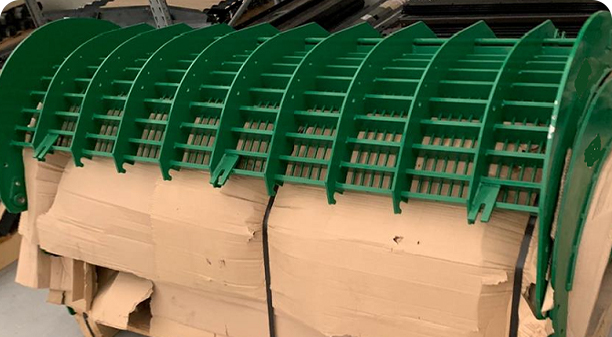 concaves for combine harvesters high-output concaves ireland and uk