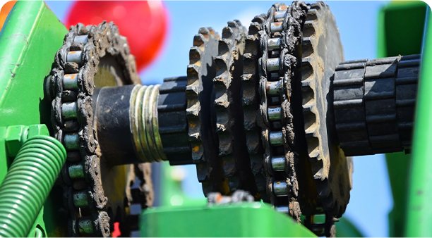 chains for combine harvesters spare parts ireland and Uk